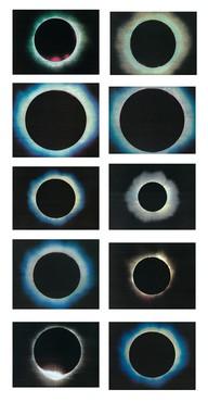 Douglas Gordon, August 12, 1999, 2011 © Studio lost but found/VG Bild-Kunst, Bonn, 2018