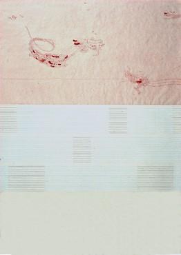 Ellen Gallagher, Untitled (10), 2000 © Ellen Gallagher