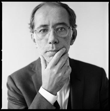 Carsten Höller, 2016. Photo: Brigitte Lacombe