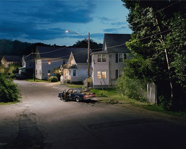 Gregory Crewdson, Untitled, 2001 © Gregory Crewdson