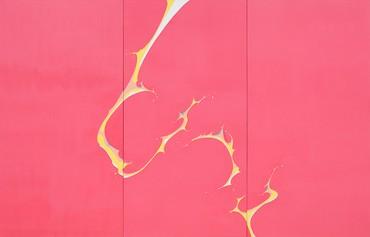 Takashi Murakami, Rose Milk, 1997 © 1997 Takashi Murakami/Kaikai Kiki Co., Ltd. All Rights Reserved