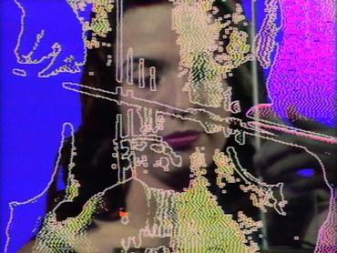 Nam June Paik, Global Groove, 1973 (still) © Nam June Paik Estate, courtesy Electronic Arts Intermix (EAI), New York
