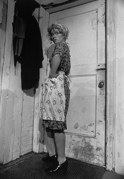 Cindy Sherman, Untitled Film Still #35, 1979. Photo courtesy the artist and Metro Pictures, New York