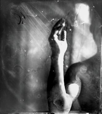 Sally Mann, Semaphore, 2003 © Sally Mann