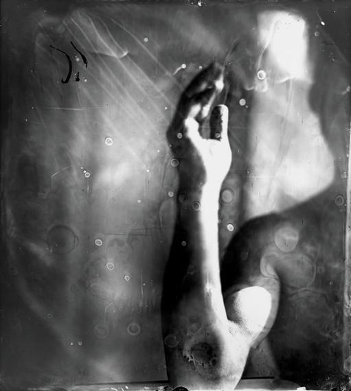 Sally Mann, Semaphore, 2003 © Sally Mann