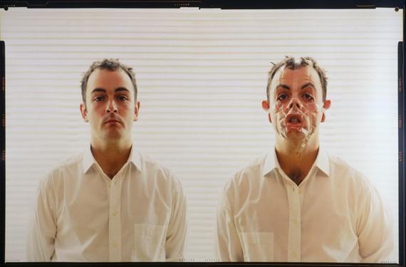 Douglas Gordon, Monster, 1996–97 © Studio lost but found/VG Bild-Kunst, Bonn 2019