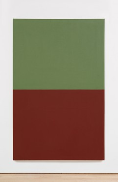 Brice Marden, Helen's Moroccan Painting, 1980 © 2019 Brice Marden/Artists Rights Society (ARS), New York