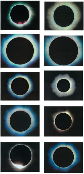 Douglas Gordon, August 12, 1999, 2011 © Studio lost but found/VG Bild-Kunst, Bonn 2019