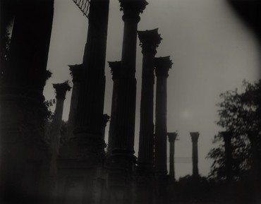 Sally Mann, Windsor by Moonlight, 1998 © Sally Mann
