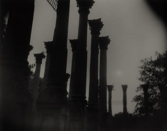 Sally Mann, Windsor by Moonlight, 1998 © Sally Mann