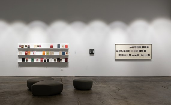 Installation view, What is an edition, anyway?, McEvoy Foundation for the Arts, San Francisco, May 24–September 7, 2019. Photo: Henrik Kam