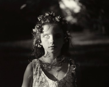 Sally Mann, Eyeless in Coalto, 1993 © Sally Mann