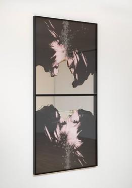 Douglas Gordon, Self Portrait of You + Me (2 piece Andy), 2008 © Studio lost but found/VG Bild-Kunst, Bonn, 2019