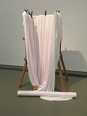 Katharina Grosse, Stage 2—The Profit, 2019 © VG Bild-Kunst Bonn, 2020