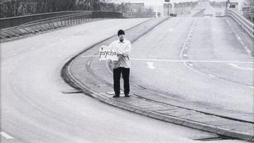 Douglas Gordon, Psycho Hitchhiker, 1993 © Douglas Gordon/VG Bild-Kunst, Bonn, 2019