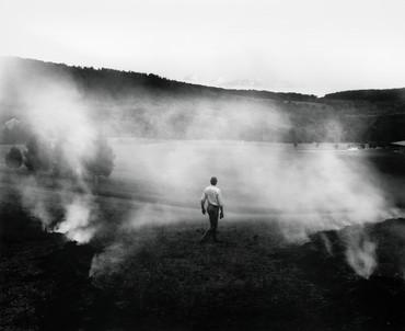 Sally Mann, The Turn, 2005 © Sally Mann