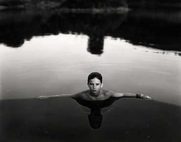 Sally Mann, Under Blueberry Hill, 1991 © Sally Mann