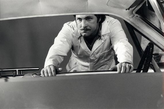 Ed Ruscha, Miracle, 1975 (still) © Ed Ruscha