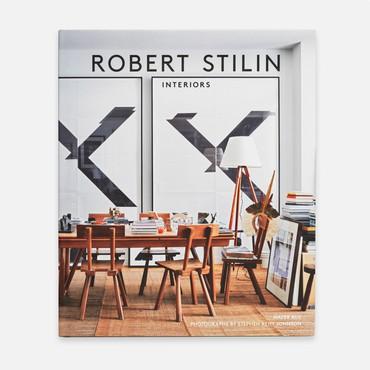 Robert Stilin: Interiors (New York and London: Vendome Press, 2019)