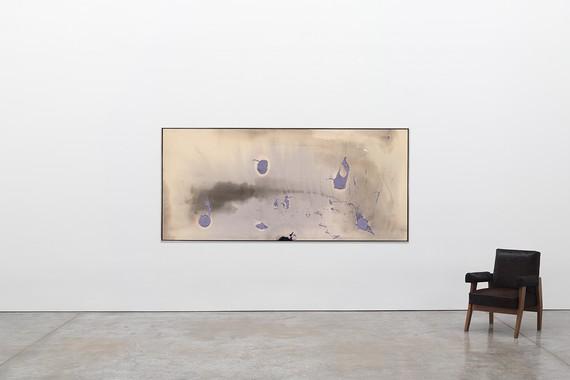 Helen Frankenthaler, Sacrifice Decision,1981