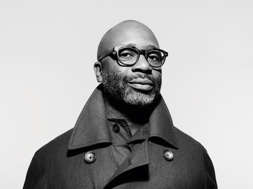 Theaster Gates. Photo: Rankin