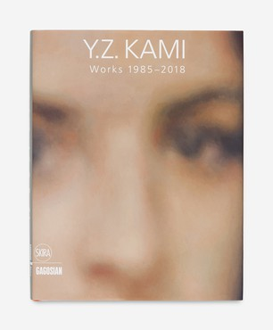 Y.Z. Kami: Works 1985–2018 (Milan: Skira; New York: Gagosian, 2019)