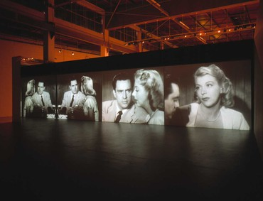 Douglas Gordon, Déjà-Vu, 2000