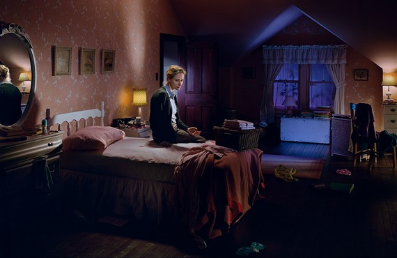 Gregory Crewdson, Untitled, 2004 © Gregory Crewdson