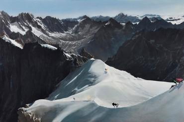 Jia Aili, Take You to the Mountains, 2020 © Jia Aili Studio. Photo: Yang Chao Studio