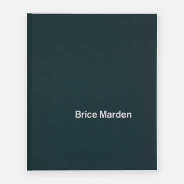 Brice Marden (London: Gagosian, 2017)