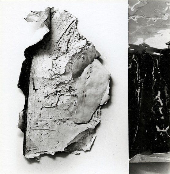 Jay DeFeo, Untitled, 1973 © 2020 The Jay DeFeo Foundation/Artists Rights Society (ARS), New York