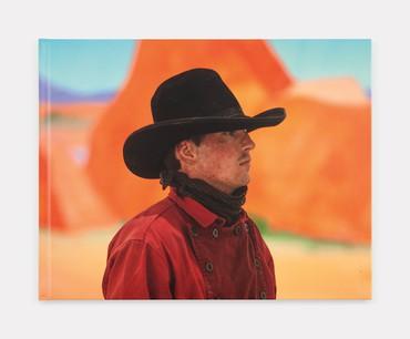 Dan Colen: High Noon (New York: Gagosian, 2020)