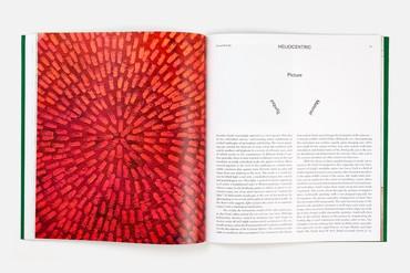 JenniferGuidi: Heliocentric (Hong Kong: Gagosian, 2018)