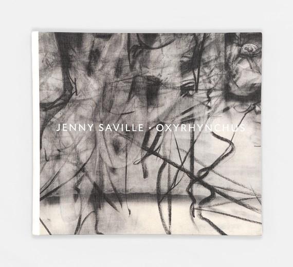 Jenny Saville: Oxyrhynchus(London: Gagosian, 2015)