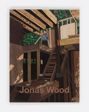 Jonas Wood (New York: Gagosian, 2019)