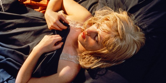 Cindy Sherman, Untitled (#93), 1981, Astrup Fearnley Museet, Oslo © Cindy Sherman. Photo: courtesy the artist and Metro Pictures, New York
