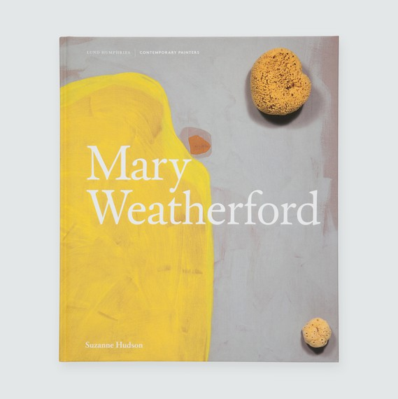 Mary Weatherford (London: Lund Humphries, 2019)