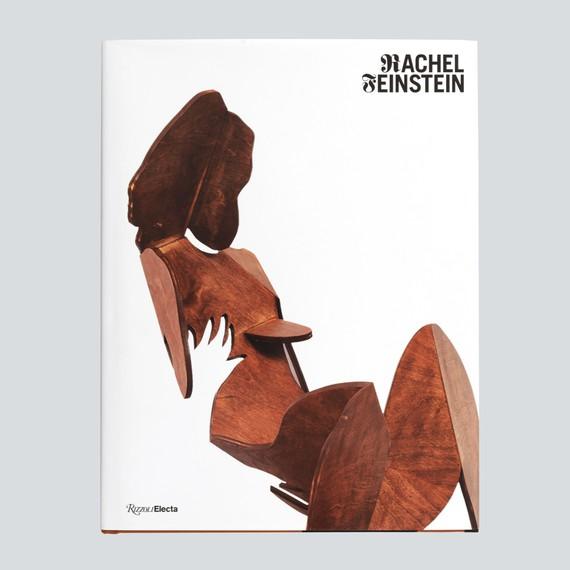 Rachel Feinstein (New York: Rizzoli Electa, 2019)