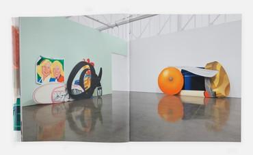 Tom Wesselmann: Standing Still Lifes(New York: Gagosian, 2018)