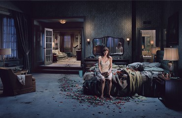 Gregory Crewdson, Untitled, 2005 © Gregory Crewdson