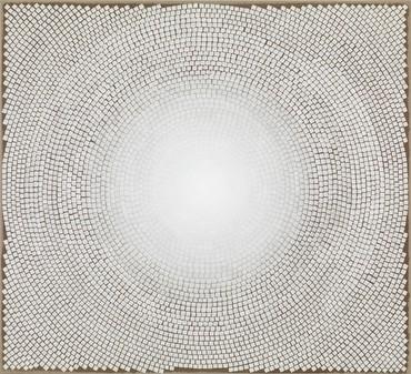 Y.Z. Kami, White Dome VI, 2012–13 ©Y.Z. Kami