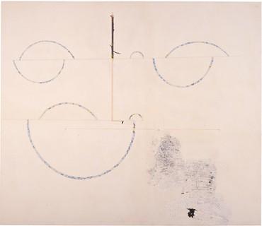 Ellen Gallagher,Untitled, 2000 © Ellen Gallagher