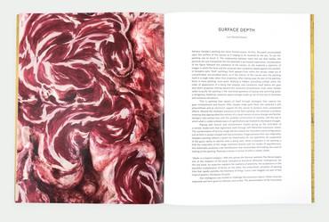 Adriana Varejão: Interiors(New York: Gagosian, 2017)