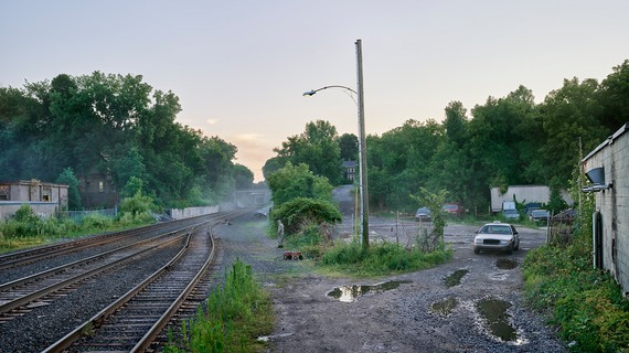 Gregory Crewdson, Back Lot, 2018–19 © Gregory Crewdson