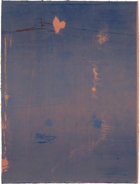 Helen Frankenthaler, Cameo, 1980 © 2021 Helen Frankenthaler Foundation, Inc./DACS/Tyler Graphics Ltd., Bedford Village, New York