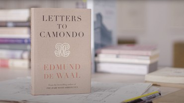 """Still from """"Edmund de Waal Introduces 'Letters to Camondo'"""""""