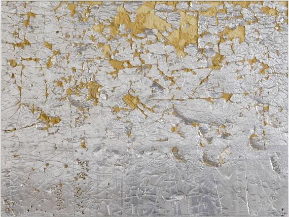 Rudolf Stingel, Untitled, 2002 © Rudolf Stingel. Photo: Alessandro Zambianchi