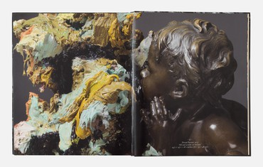 Glenn Brown: Come to Dust (London: Gagosian, 2018)