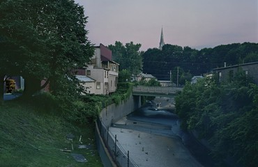 Gregory Crewdson, Untitled, 2007 © Gregory Crewdson