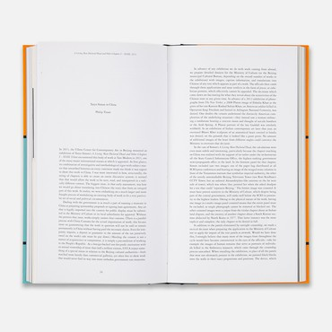 Taryn Simon:Rear Views, a Star-forming Nebula, and the Office of Foreign Propaganda (London: Tate Publishing, 2015)